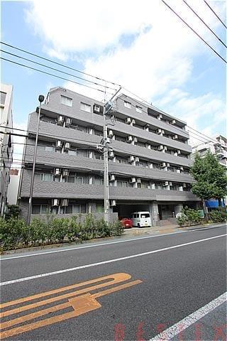 スカイコート文京白山 6階