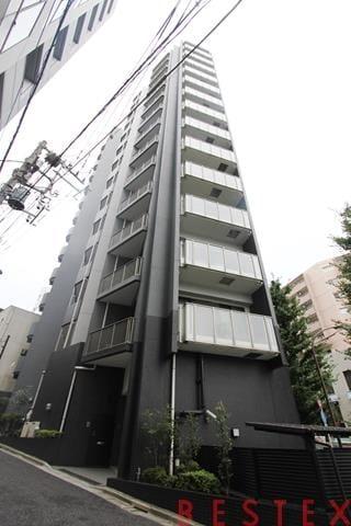 ガーラ・レジデンス文京本郷 4階