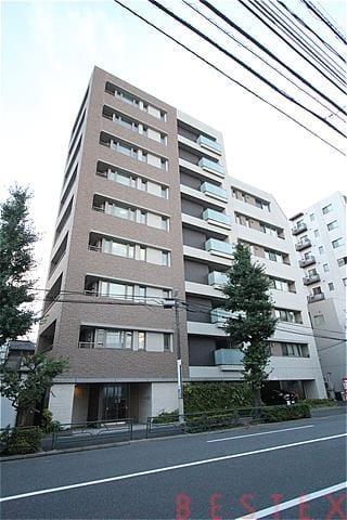 ブランズ文京小石川エアーフロント 7階