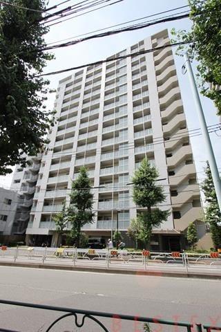 コンフォルテハイム本駒込 10階
