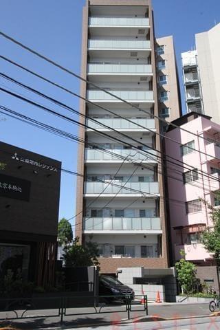 リビオ文京本駒込レジデンス 3階