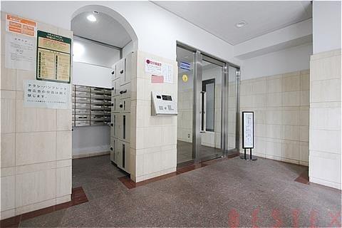 プレジール本郷ステーションプラザ 10階