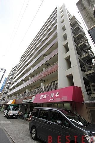 第27宮庭マンション 9階