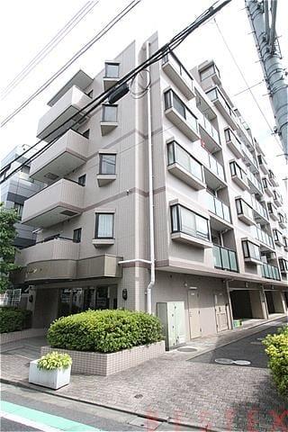 グランシャリオ神楽坂 7階
