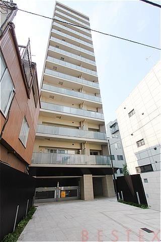 ルフォン文京本駒込 8階