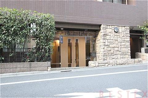 プレール御茶ノ水弐番館 7階