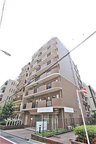 スカーラ文京本郷スカイプラザ 5階