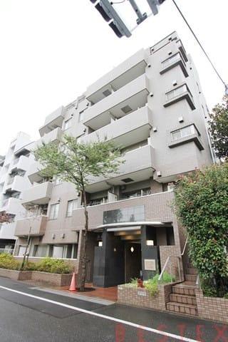 ラヴェンナ文京富坂 3階