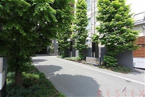 アトラスタワー小石川 20階