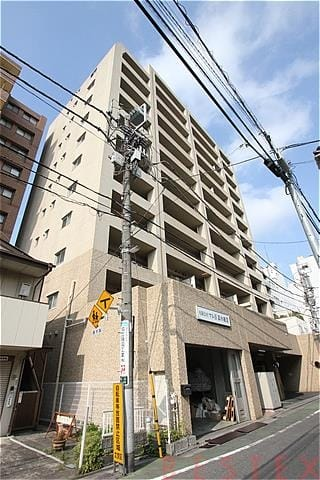リビオ文京関口シティクロス 6階