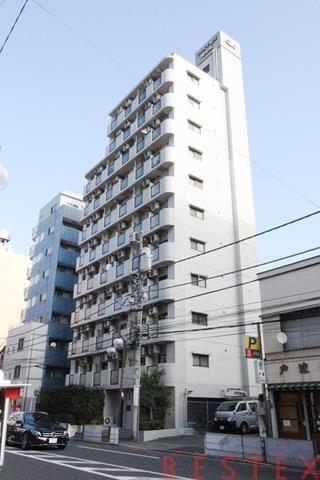 クリオ千駄木壱番館 6階