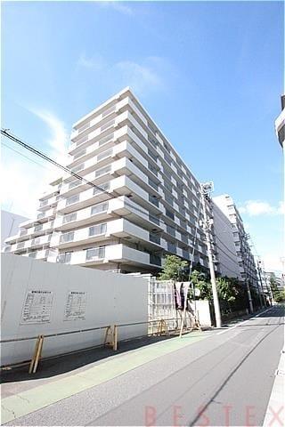 ユーカリハイツ小石川 11階