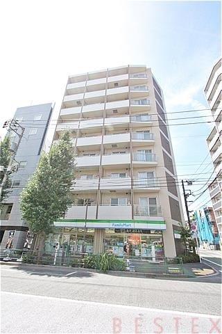 コルニーチェ小石川 503