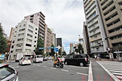 御茶ノ水駅、水道橋駅徒歩圏