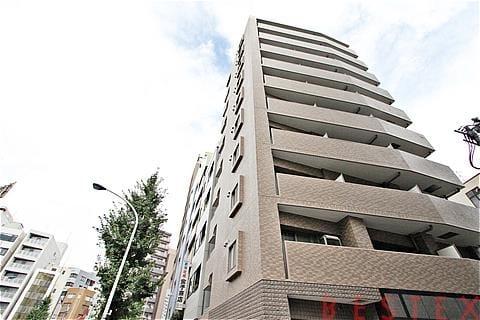 鉄筋コンクリート造地上10階建て