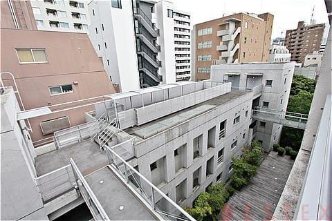 RC造6階建て