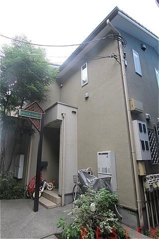 グリーンコート小石川 204