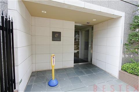 ディアクオーレ文京目白台 4階