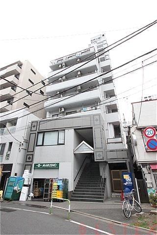 江戸川橋センチュリープラザ21 10階