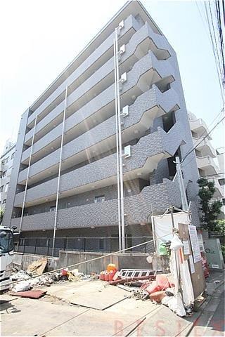 スカイコート文京小石川 503