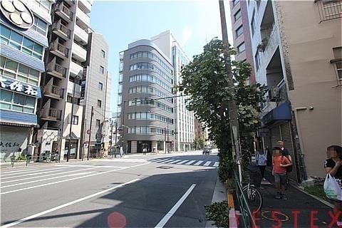 レジディア文京湯島Ⅱ 403