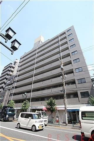 ウィン千駄木 2階