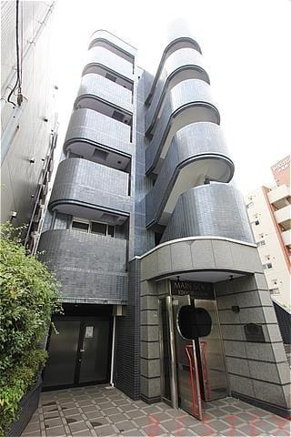 メインステージ江戸川橋 3階