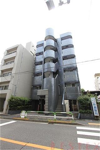 メインステージ江戸川橋 4階