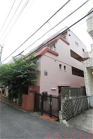 秀山コーポ目白台 4階