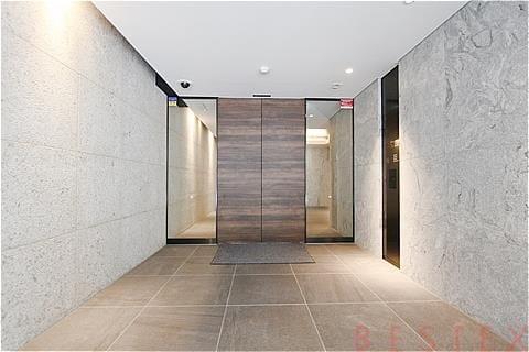 オープンレジデンシア小石川5丁目 B1階