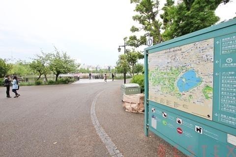 上野公園・上野動物園