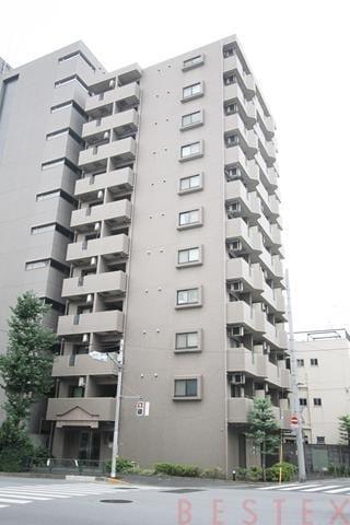 メインステージ早稲田 11階