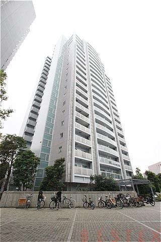 文京グリーンコートビュータワー本駒込 B1905