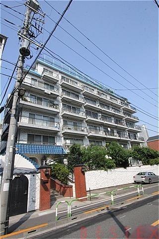 秀和弥生町レジデンス 5階