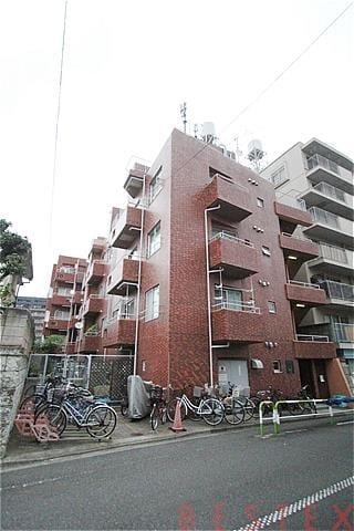 日興パレス文京 3階