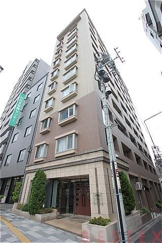 ステージグランデ文京大塚 4階