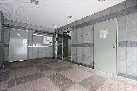 ダイホープラザ千駄木 3階