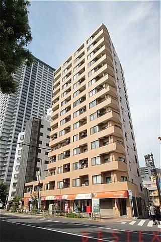 藤和東池袋コープ 13階