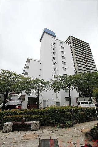 東建小石川マンション 1階