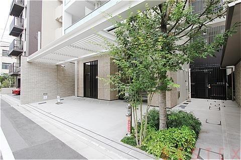 クレヴィア文京本駒込 5階