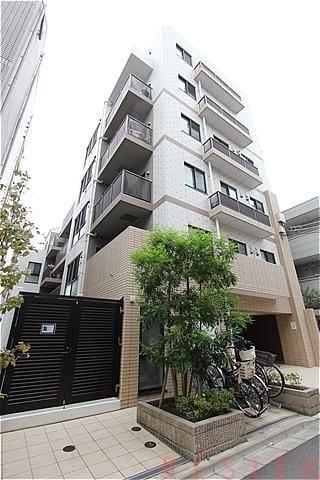 オープンレジデンシア本駒込六丁目 B1階