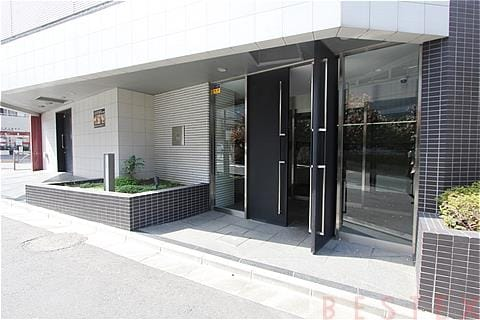 コンシェリア文京大塚 5階