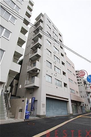 メゾン・ド・目白台 5階