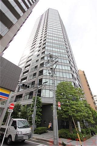 パークタワー上野池之端 7階