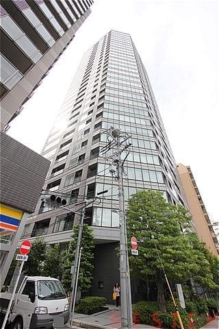 パークタワー上野池之端 11階