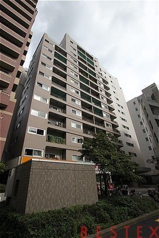 シャトー文京 8階
