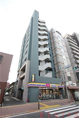 エニス小石川ウエスト 8階
