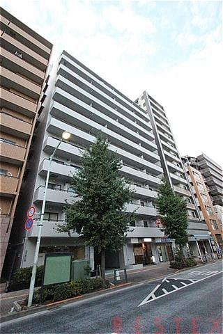 東急ドエル・アルス音羽Ⅱ 3階