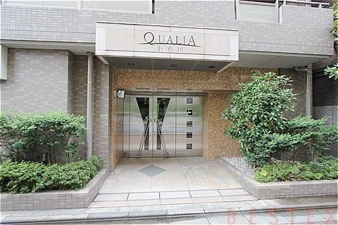 クオリア小石川 10階
