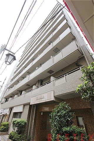 クオリア小石川 12階